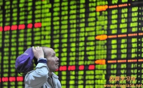 股票补仓是什么意思呢?